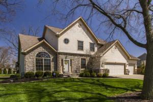 Property for sale at 2569 Sandhurst Drive, Lewis Center,  OH 43035