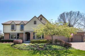 Property for sale at 6916 Ravine Circle, Worthington,  OH 43085