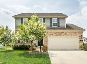 Property for sale at 320 Evergreen Circle, Pickerington,  OH 43147