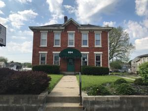 Property for sale at 664 E Main Street, Lancaster,  OH 43130