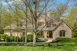 Property for sale at 2000 Loch Lomond Drive, Powell,  OH 43065