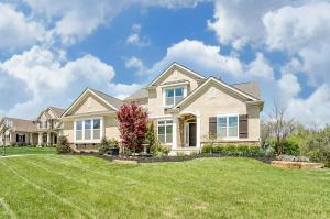 Property for sale at 1164 Shale Run Drive, Delaware,  OH 43015