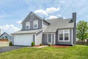 Property for sale at 3047 Old Warson Drive, Pickerington,  OH 43147