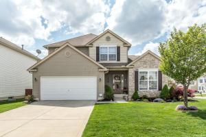 Property for sale at 567 Stone Shadow Drive, Blacklick,  OH 43004
