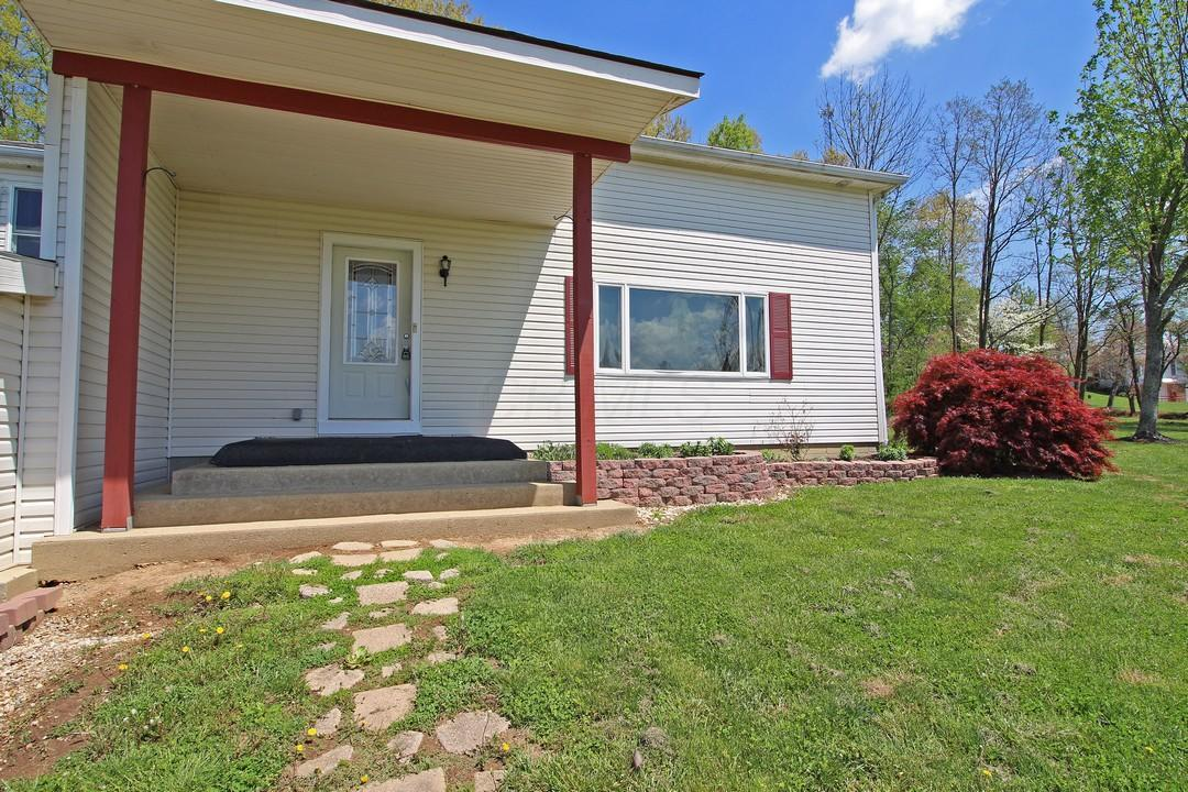 Photo of home for sale at 26267 Jackson Road, Circleville OH