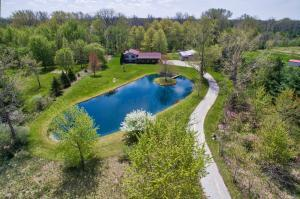 Property for sale at 1743 Whetstone River S Road, Marion,  OH 43302