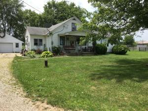 Property for sale at 12245 Miller Road, Johnstown,  OH 43031
