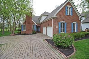 Property for sale at 878 Wedgewood Drive, Marysville,  OH 43040