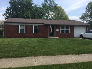 Property for sale at 126 Lincolnshire Road, Gahanna,  OH 43230