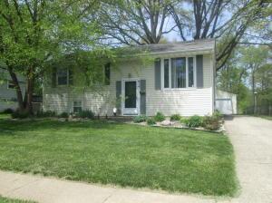 Property for sale at 614 Bonnington Way, Columbus,  OH 43230