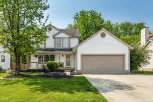 Property for sale at 8581 Priestley Drive, Reynoldsburg,  OH 43068