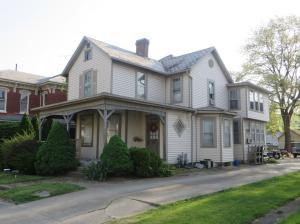 Property for sale at 836 N Columbus Street, Lancaster,  OH 43130
