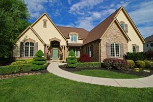 Property for sale at 9339 Naples Lane, Dublin,  OH 43016