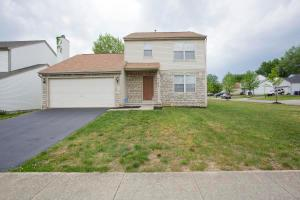Property for sale at 3145 Dedham Street, Columbus,  OH 43224