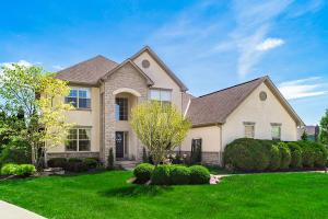 Property for sale at 6481 Keel Court, Lewis Center,  OH 43035