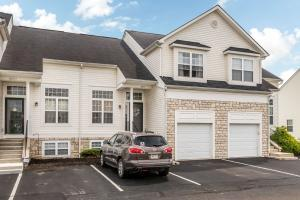 Property for sale at 8253 Deering Oaks Drive, Blacklick,  OH 43004