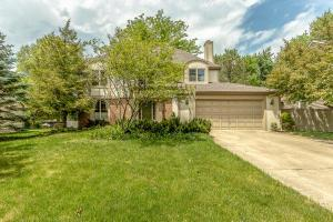 Property for sale at 1197 Venetian Way, Gahanna,  OH 43230