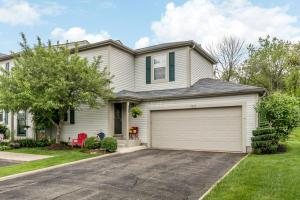 Property for sale at 7255 Kirkdale Drive 35F, Blacklick,  OH 43004