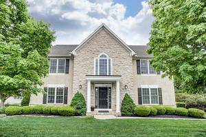 Property for sale at 2329 Tucker Trail, Lewis Center,  OH 43035