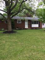 Property for sale at 5654 Crawford Drive, Columbus,  OH 43229