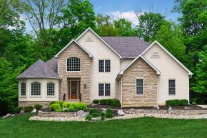 Property for sale at 872 Riverbend Avenue, Powell,  OH 43065