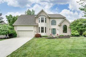 Property for sale at 266 Crossing N Creek, Gahanna,  OH 43230