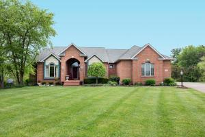 Property for sale at 7420 Wolfe Terrace, Pickerington,  OH 43147