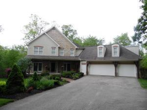 Property for sale at 17700 Bear Swamp Road, Marysville,  OH 43040
