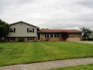 Property for sale at 1010 Chenonceaux Drive, Marion,  OH 43302