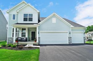 Property for sale at 185 Saffron Drive, Sunbury,  OH 43074