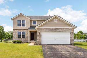 Property for sale at 601 Keltonhurst Drive, Pataskala,  OH 43062