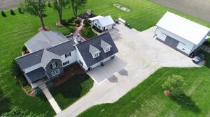 Property for sale at 2112 Morral Kirkpatrick E Road, Marion,  OH 43302
