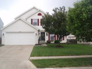Property for sale at Galloway,  OH 43119