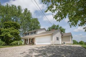 Property for sale at 7686 Green Mill Road, Johnstown,  OH 43031