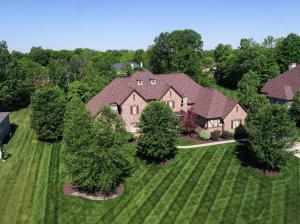 Property for sale at 9630 Riverway, Powell,  OH 43065