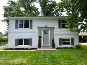 Property for sale at 927 Higbee S Drive, Columbus,  OH 43207