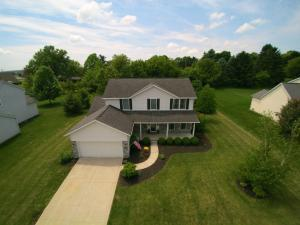Property for sale at 441 Tyler Station Drive, Johnstown,  OH 43031