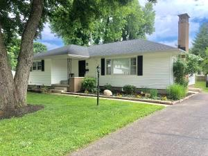 Property for sale at 458 Kemper Avenue, Lancaster,  OH 43130