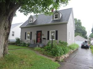 Property for sale at 816 Schory Avenue, Lancaster,  OH 43130