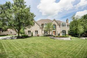 Property for sale at 8240 Davington Drive, Dublin,  OH 43017