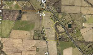 Property for sale at 0 Caswell NW Road, Johnstown,  OH 43031