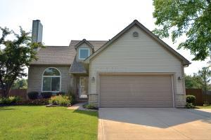 Property for sale at 353 Dewfall Drive, Sunbury,  OH 43074