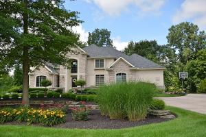 Property for sale at 8238 Tillinghast Drive, Dublin,  OH 43017