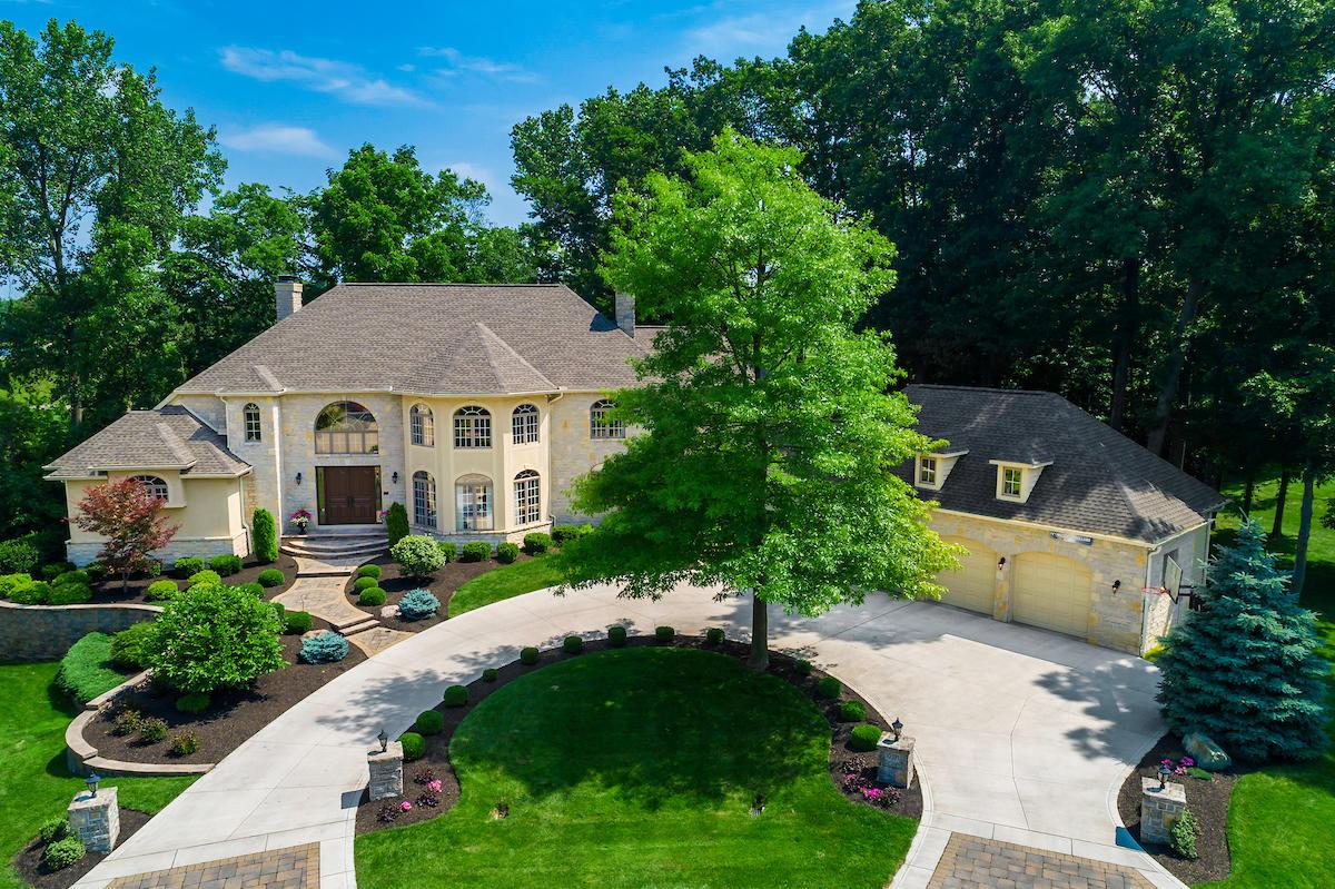 Photo of 10371 Forest Glen Place, Powell, OH 43065