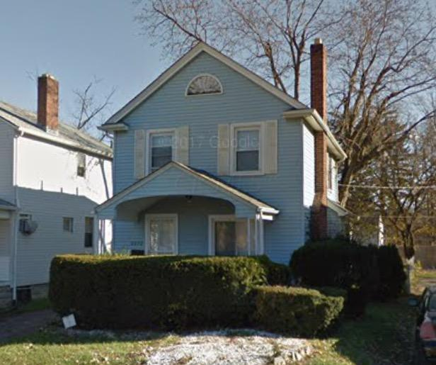 Photo of home for sale at 2272 Dresden Street, Columbus OH