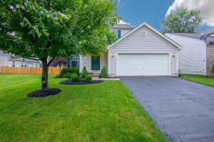 Property for sale at 7828 Brianna Drive, Blacklick,  OH 43004