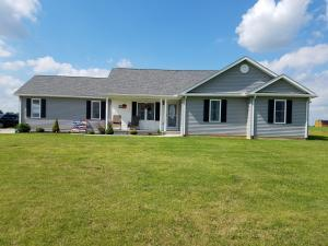 Property for sale at 4678 Baltimore Somerset NE Road, Pleasantville,  OH 43148