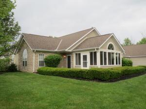Property for sale at 1306 Windward E Lane, Gahanna,  OH 43230