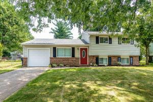 Property for sale at 3492 Stokey Court, Gahanna,  OH 43230