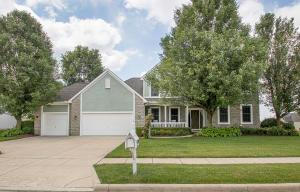 Property for sale at 13484 Silver Brook Drive, Pickerington,  OH 43147